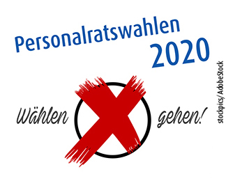 Personalratswahlen 2020