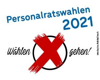 Personalratswahlen 2021